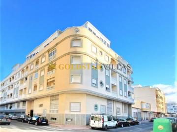 Apartment in Torrevieja center