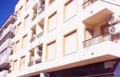 STA 001, Apartamento