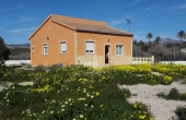 STF 001, Detached Villa country House