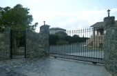 STF 002 , Villa Casa de campo