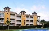STA 003, Wohnung/Apartment mit eigenem Solarium