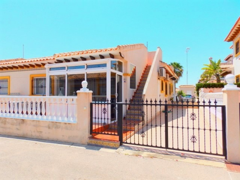 Bungalow Cabo Roig
