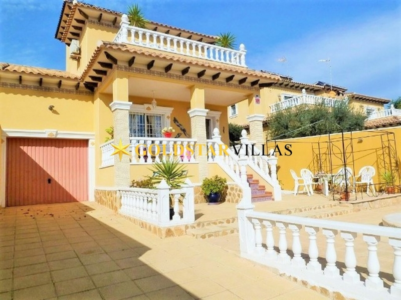 Semi-Detached Villa