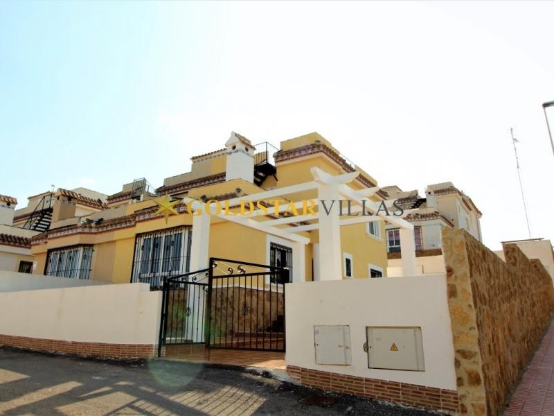 Doppelhaus Villa