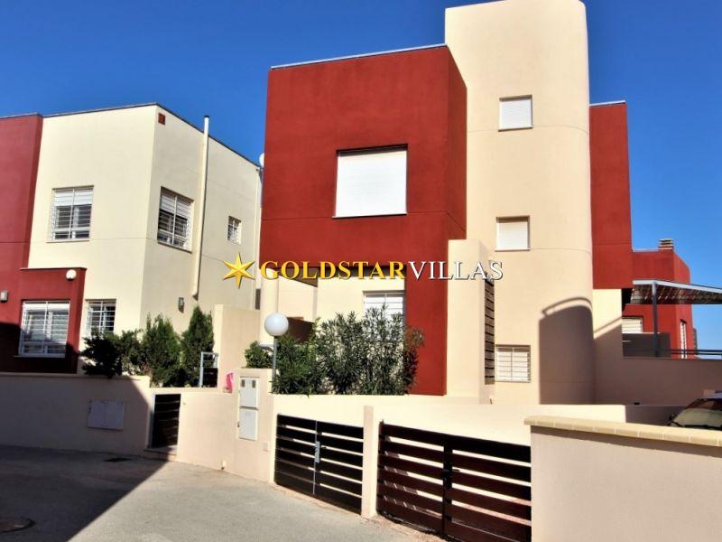 GH0009, Detached Villa with 110 square meter basement