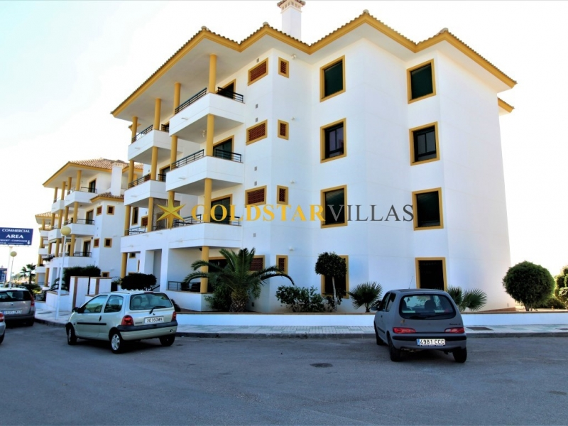 Apartment 2 bedrooms 2 bathrooms very close to Campoamor Golf