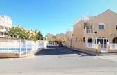 STD015, Duplex - Stadthaus 5 Minuten zu Fuß zum Strand