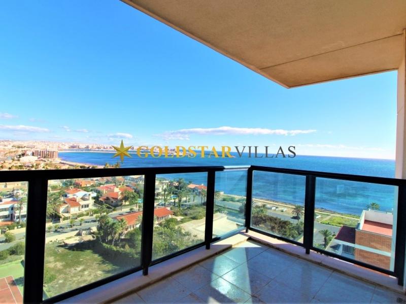 Luxuriöses Apartment 60 Mts. Nahe am Meer